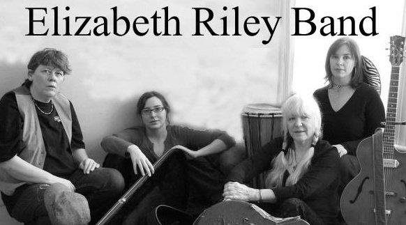 Elizabeth Riley band